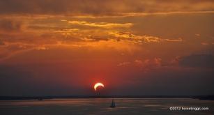 Eclipse @ G'Vine Lake