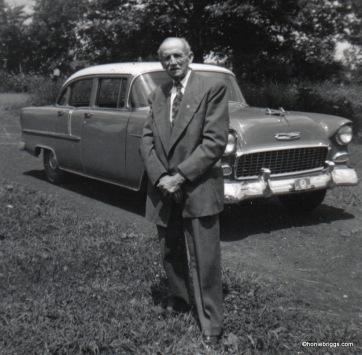 1955 Grandpa Wright