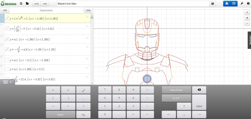 Droid Blogger: You Do The Math