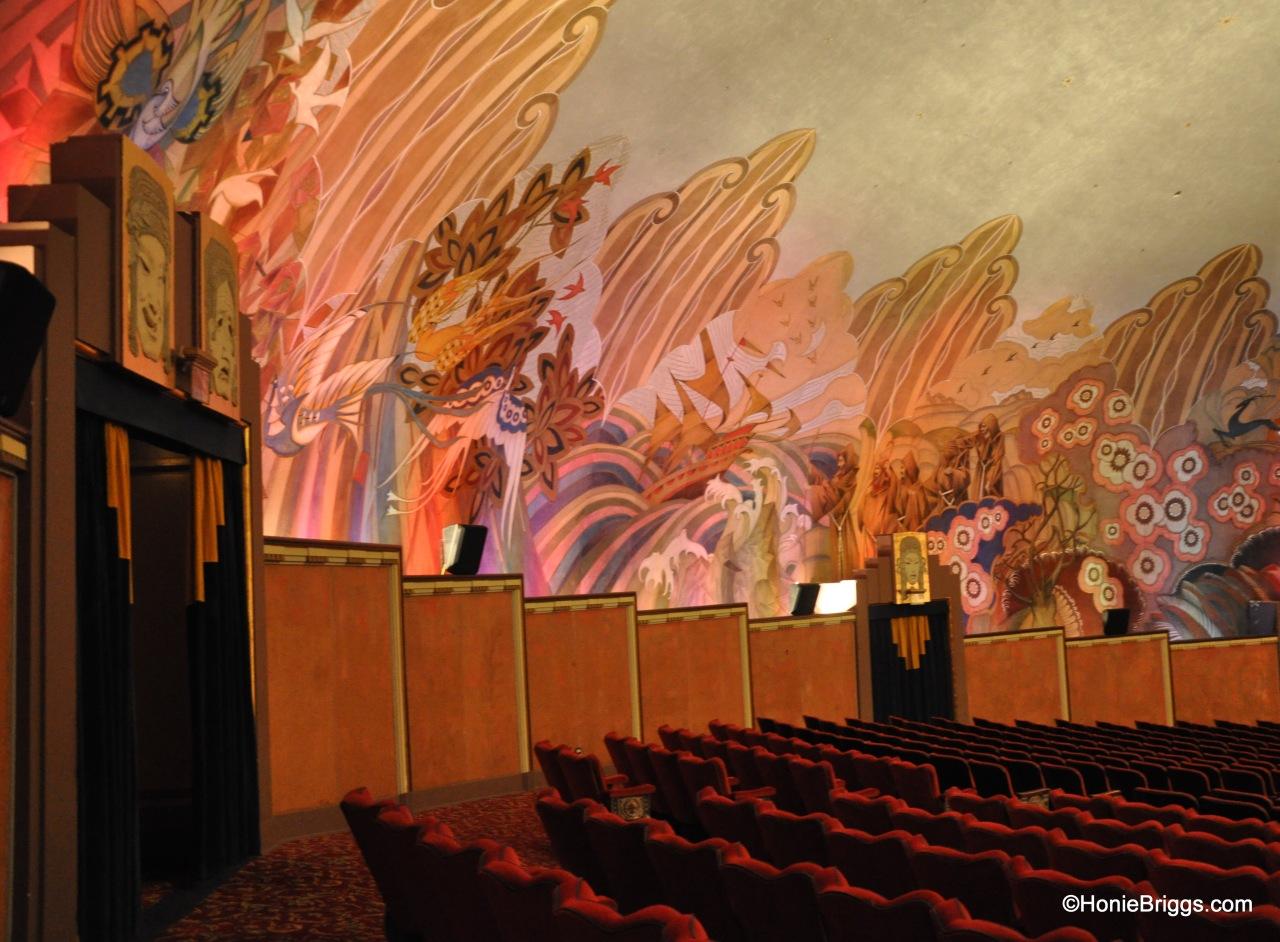 The Casino Theater