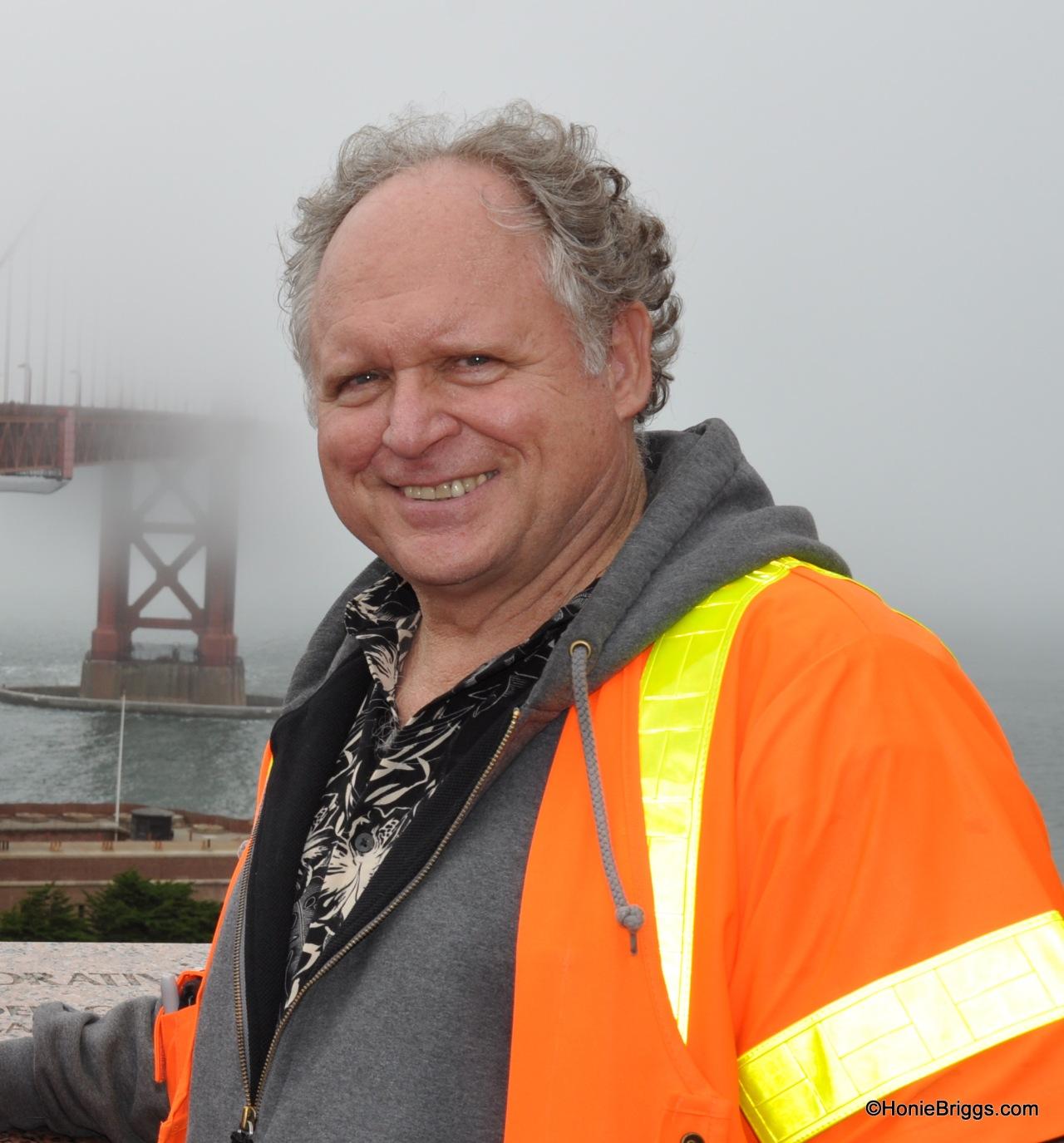 Golden Gate Ambassador, Allan Smorra