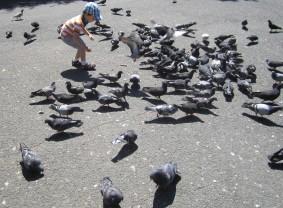 Childwbirds